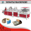 Plastic PE Foot Bath Tub Cover Making Machine