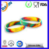 Custom Silicone Bracelet&New Design Bracelet&Promotional Bracelets & Wristbands