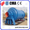 Zk Ball Mill for High Manganese Production Line