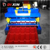 Glazed Tile Roll Forming Machine with Good Quality