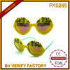 Fk0285 Cute Sunglasses for Seaside Vacation