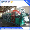 Batch-off Unit / Rubber Cooling Machine