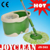 Joyclean Stainless Steel Pole Microfiber Easy Twist Mop (JN-203)