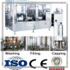 Complete Automatic Mineral Water Making Filling Machine