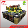 Ocean King 3 Monster Awaken Casino Game Fish Hunter Arcade Game Machine