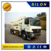 33m Zoomlion Truck-Mounted Pump Truck (33X-4Z)