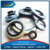 NBR Outer Skeleton Hydraulic Oil Seal Tb2 108*152.6*13
