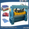 Trapezoidal Profile Cold Roll Forming Machine