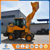 Mini Front End Loader 1.2t Ce Wheel Loader with Competitive Price