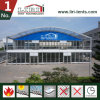 Dome Shape Double Decker Structure Tent Used for Wedding Party and Events