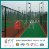 PVC Coated Chain Link Fence/ Tennis Court Fence/ Playground Used Fence