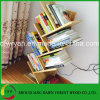 Wood Bookcase on Hot Sale