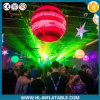 2015 Hot Selling Decorative LED Lighting Inflatable Ball 0025 for Concert, Party, Nightclub Decoration