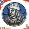 Custom Metal Challenge Coin (FTSC1011H)