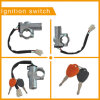 Very Safe Electric Ignition Switch in The Truck Parts
