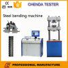 Waw-300b Electro-Hydraulic Universal Tensile Testing Machine +Universal Tensile Testing Machine +Tensile Strength Testing Machine