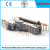 Powder Coating Plant for Painting Cold-Rolled Plate with Good Quality