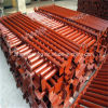 Scaffolding Material U Head Screw Jack Base Shoring Steel Prop for Sale