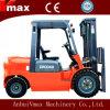 Vmax 4 Ton Forklift Mini Diesel Engine Forklift Truck (CPCD40)