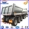 25cbm 2/3 Axle Tipping Dump Trailer
