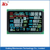 China LCD Screen Supply for Va Black Ground Negative LCD Panel