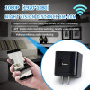 FHD 1080P WiFi Mini Wireless IR Smart Camera