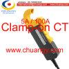 Clamp-on Current Transformer for Megohmmeter Modelpower Clamp on Meter