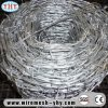 Electric Double Twist Barbed Wire Fencing (real factory)