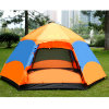 Top Garde Double Waterproof Firm Automatic Family Tent 5-8 Person Big