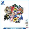 Distributed All Over The World Graffiti Vinyl Car Sticker Label
