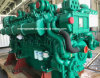 2750kVA 2200kw Standby Output Power Yuchai Diesel Generator Continuous 2500kVA