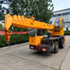 Construction Machinery Boom Truck Crane