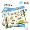 Promotional OEM Custom Design Printing Neoprene Mouse Pad