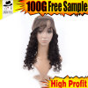 Real 360 Lace Jewish Wig Topper Kippah Fall Dreadlock Wig for Black Women