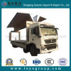 Sinotruk HOWO T5g 8X4 Wing Van Truck for Sale