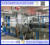 High-Speed Core Wire Insulation Extrusion Machines (CE/ Patent Certificates)