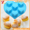 FDA Food Grade Silicone Cake Mould for Bakeware (XY-ST-028)