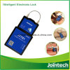 Remote Container Locker with RFID Unlock