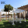 Wholesale Cage Shape Canopy Pipe and Drape for Event Wedding Backdrop