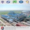 Prefabricated Heavy Steel Structure Steel Plant