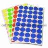 Custom Adhesive Label Printing Service