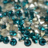 New Shining Nail Art Rhinestone Point Back Glass Chaton 888 (PP48)