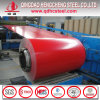 PVDF PPGI Hot DIP Galvanized Prepainted Steel Coil