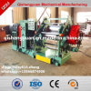 Three Rolls Rubber Calender/3 Roll Calendar Machine for Coating Rubber