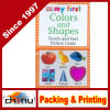 Colors and Shapes Touch and Feel Picture Cards (430031)