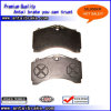 WVA29246 Brake Pads for New Mercedes-Benz