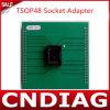 Tsop48 IC Chip Socket for Up828 Up818 Programmer Tsop48 Adapter