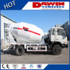 6cbm Concrete Mixer Truck for Sale