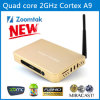New Coming! Amlogic S802 Quad Core Google Android 4.4 TV Box Support Miracast Metal Case CE RoHS HDMI Certificate Support