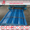 Prepainted Corrugated Steel PPGI Roofing Sheet
